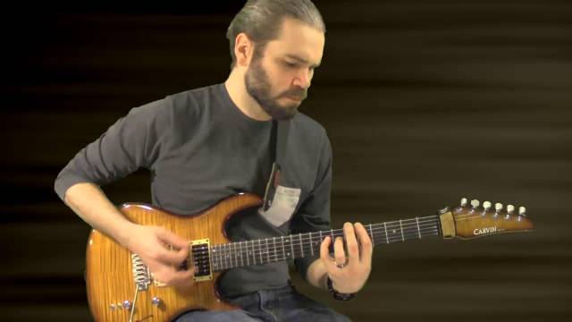 Rhythmic Displacement in Metal: Playthrough & Intro