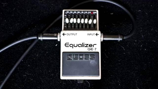 Graphic Equalizers - Introduction